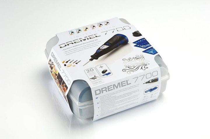 SE-DREMEL 7700 GESCHENK-BOX WHITE EDITIO Dremel 61663870000011 Bild Nr. 1