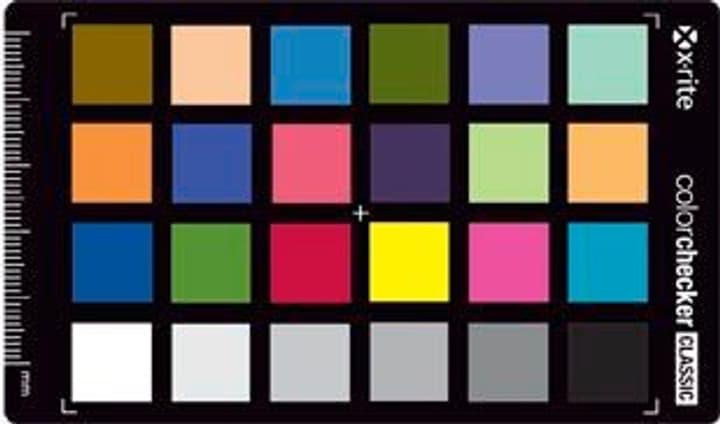 ColorChecker Classic Mini La reproduction des couleurs X-Rite 785300149852 Photo no. 1