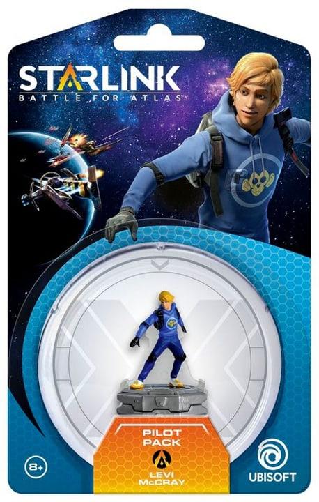 Starlink Pilot Pack - Levi Physique (Box) 785300139048 Photo no. 1