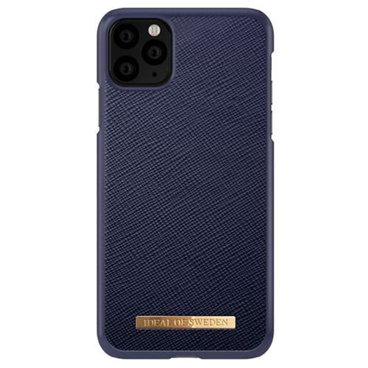Hard Cover Fashion Case Saffiano navy Hülle iDeal of Sweden 785300147958 Bild Nr. 1