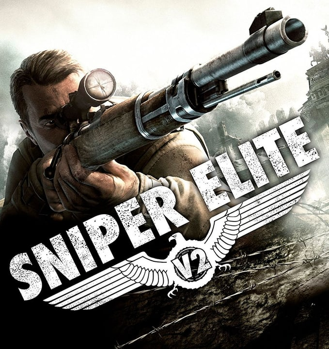 PC - Sniper Elite V2 Digitale (ESD) 785300133717 N. figura 1