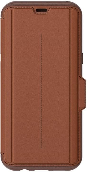 Book Cover Strada marron Coque OtterBox 785300140542 Photo no. 1