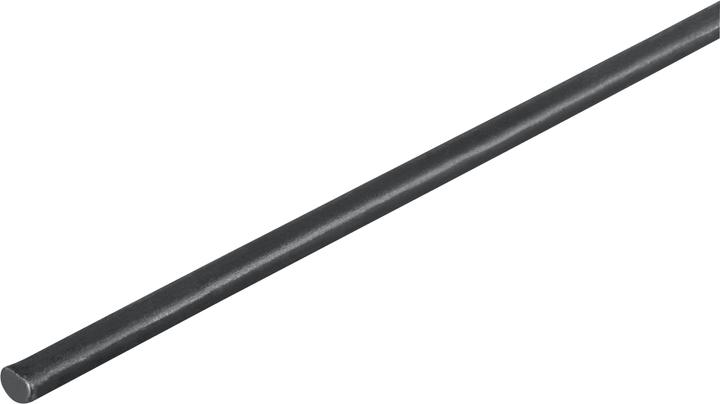 Rundstange 6 mm Walzstahl 2 m alfer 605042600000 Bild Nr. 1
