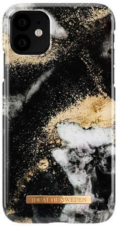 Hard Cover Black Galaxy Coque iDeal of Sweden 785300149656 Photo no. 1