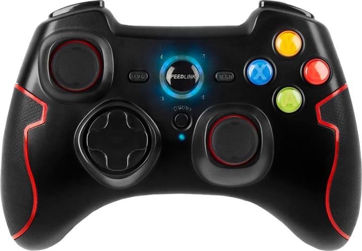 Torid Gaming Controller Controller Speedlink 785300136541 Bild Nr. 1
