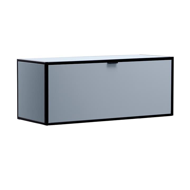 SEVEN Patta con coperchio Edition Interio 360984600000 Dimensioni L: 90.0 cm x P: 38.0 cm x A: 35.0 cm Colore Blu N. figura 1