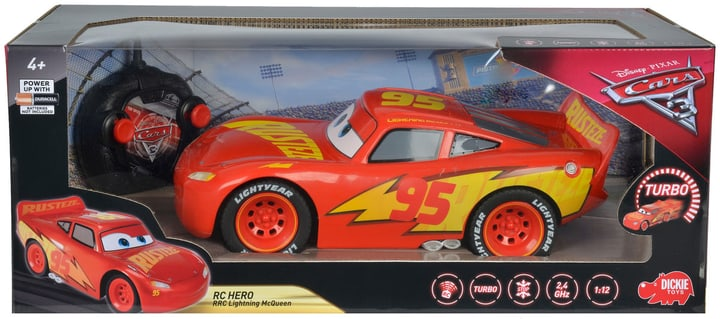 RC Cars 3 RRC Hero LMQ 1:12 747441800000 Photo no. 1