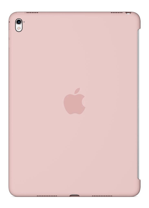 iPad Pro 9.7 Inch Custodia in silicone - Rosa sabbia Apple 785300126867 N. figura 1