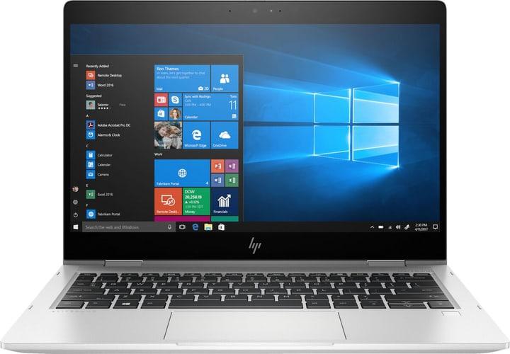 EliteBook x360 830 G6 Convertible HP 785300152305 Photo no. 1