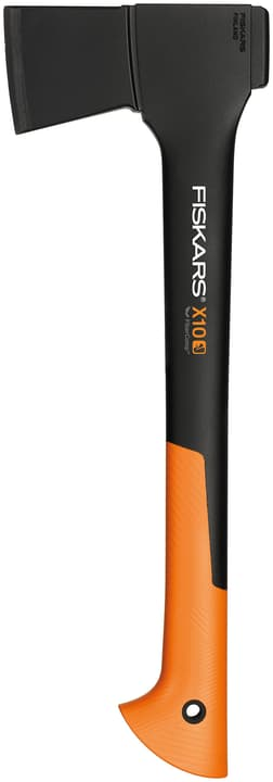 X10-S Ascia universale Fiskars 630336000000 N. figura 1