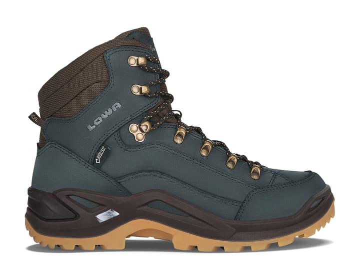 Renegade GTX Mid Chaussures de randonnée pour homme Lowa 473304445040 Couleur bleu Taille 45 Photo no. 1