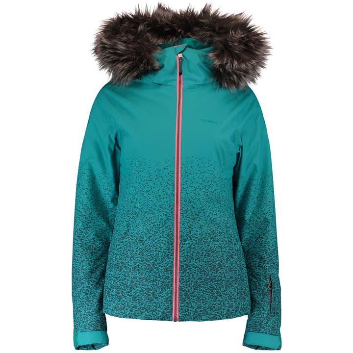 ON-DO-GIACCA DA_M,turchese Veste de neige pour femme O'Neill 462531900444 Colore turchese Taglie M N. figura 1