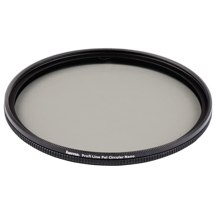 HAMA Pol-Filter Profi-Line zirkular 58 mm Filter Hama 793188500000 Bild Nr. 1
