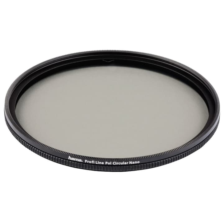 HAMA Filtre de polarisation cir. 67 mm Hama 793188600000 Photo no. 1