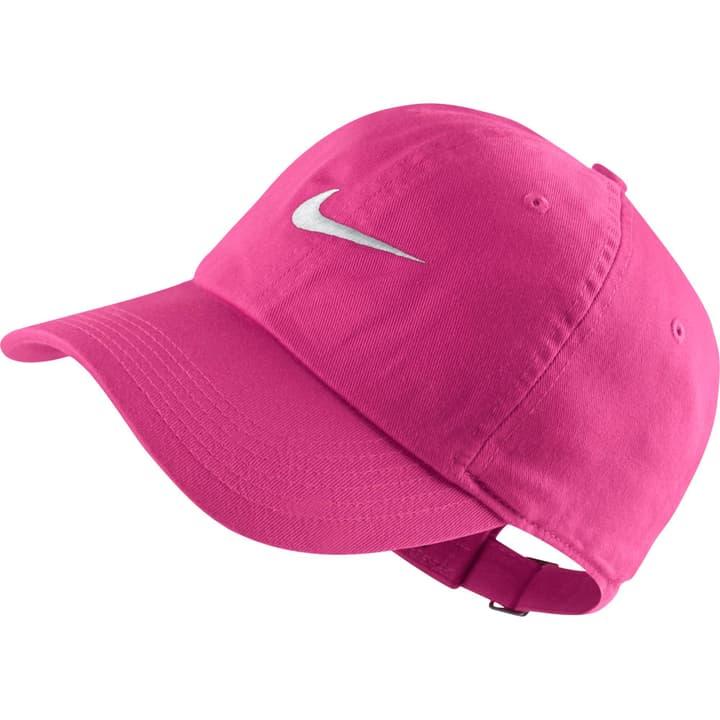 Swoosh Heritage Adjustable Hat Casquette pour enfant Nike 464539200029 Couleur magenta Taille one size Photo no. 1