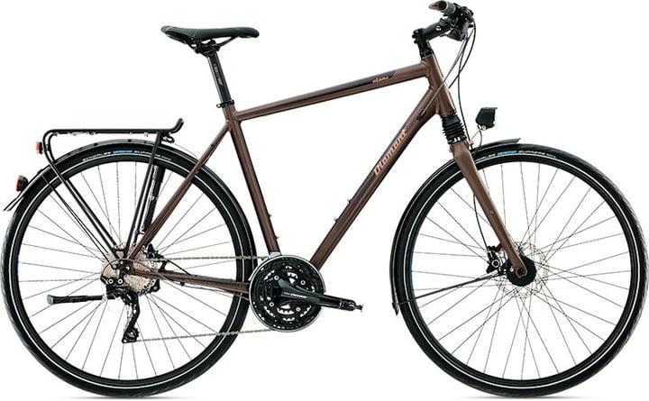 """Elan Super Legere Herren28"""" Trekkingbike Diamant 490179605073 Farbe Dunkelbraun Rahmengrösse 50 Bild-Nr. 1"""