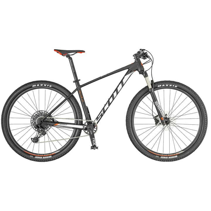 "Scale 980 29"" Mountainbike Cross Country Scott 463345700550 Rahmengrösse L Farbe gelb Bild Nr. 1"