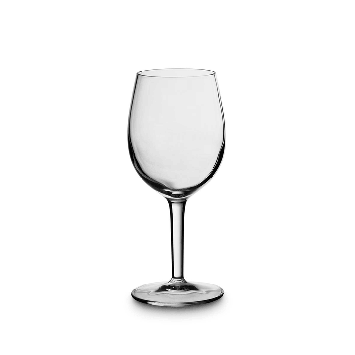 RUBINO Verre à vin blanc 393001202033 Dimensions L: 6.7 cm x P: 6.7 cm x H: 15.5 cm Couleur Transparent Photo no. 1