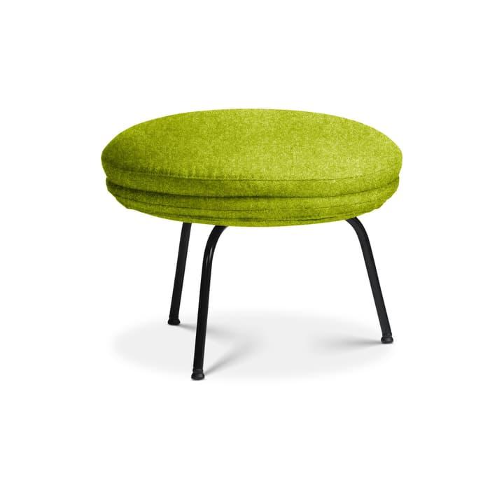 SAPO Poggiapiedi Edition Interio 360434108060 Dimensioni L: 55.0 cm x P: 55.0 cm x A: 42.0 cm Colore Verde N. figura 1