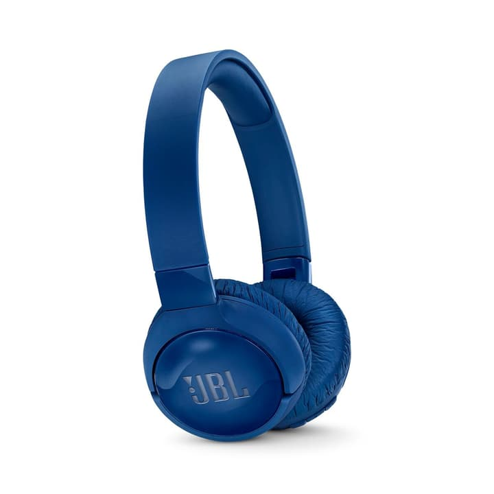 TUNE 600BTNC - Bleu Casque On-Ear JBL 785300152844 Photo no. 1