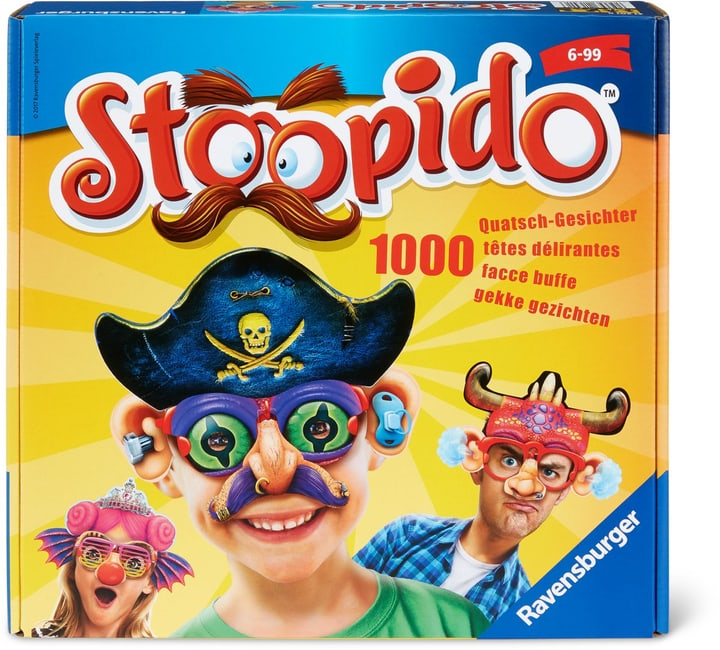 Stoopido 748922800000 Photo no. 1