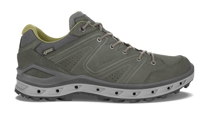 Aerano GTX Chaussures polyvalentes pour homme Lowa 461118248580 Couleur gris Taille 48.5 Photo no. 1