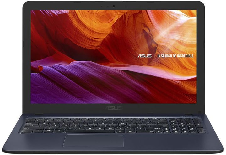 X543UA-DM1469T Ordinateur portable Asus 785300143936 Photo no. 1