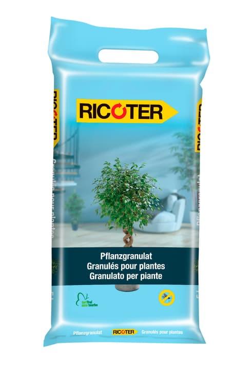 Pflanzgranulat, 5 L Ricoter 658112300000 Bild Nr. 1