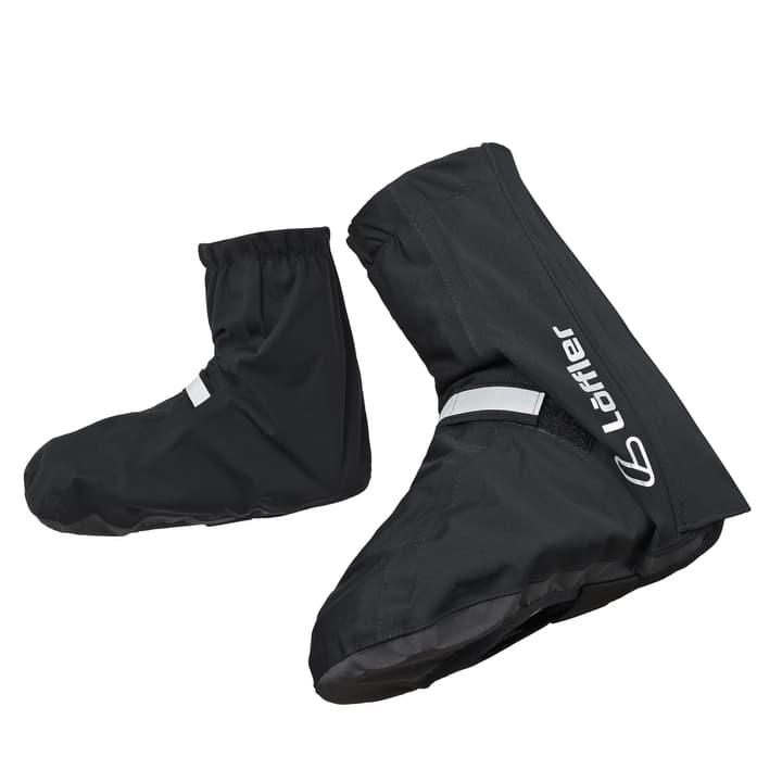 GTX MTB Couvre-chaussure de cyclisme unisexe Löffler 461311600420 Couleur noir Taille M Photo no. 1