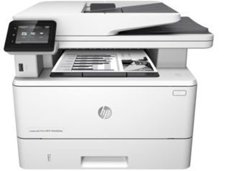 LaserJet Pro M426fdw  MFP Stampante Multifunzione HP 785300125238 N. figura 1