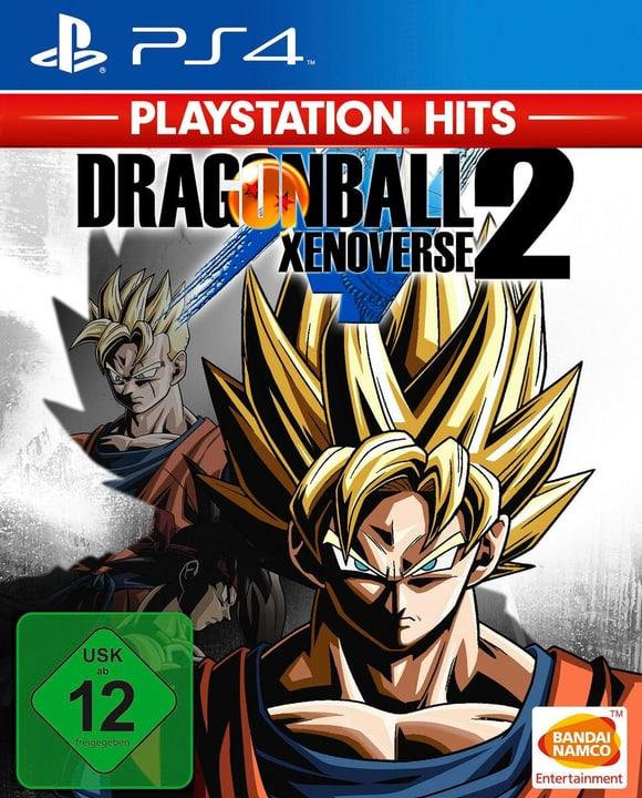 Dragonball Xenoverse 2 [PS4] (D) Box 785300146275 Photo no. 1