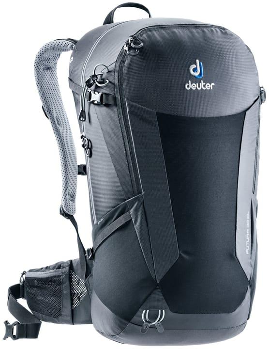 Futura 30 EL Zaino da escursionismo Deuter 460258000020 Colore nero Taglie Misura unitaria N. figura 1