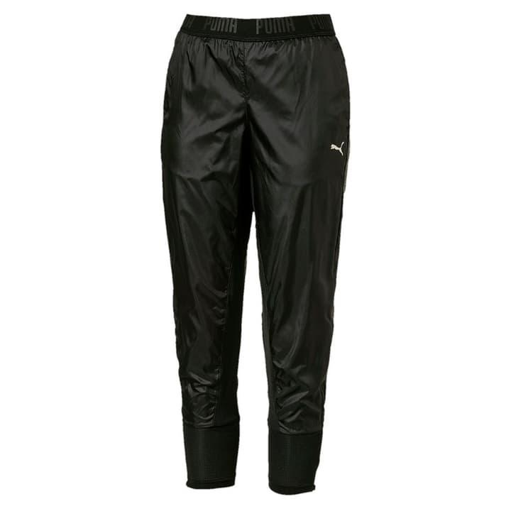 En Pointe Woven Dance Pant Pantalon pour femme Puma 464924200620 Couleur noir Taille XL Photo no. 1
