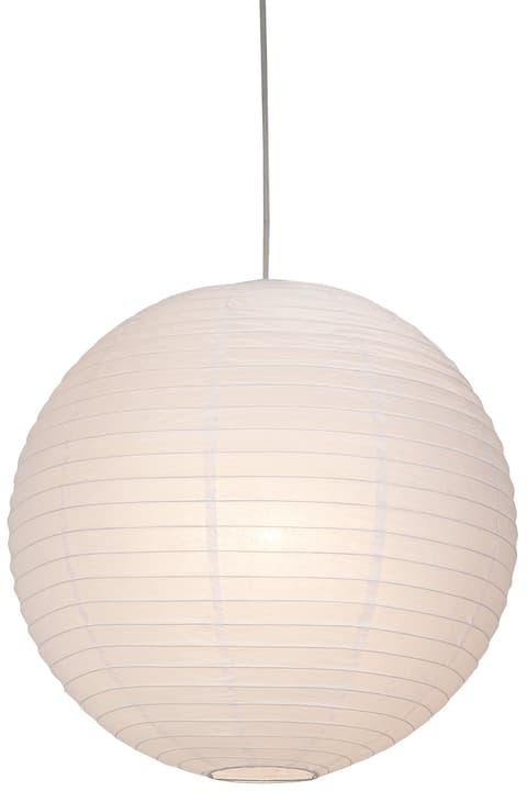 CHINA Sospensione 420151605010 Colore Bianco Dimensioni A: 48.0 cm x D: 50.0 cm N. figura 1