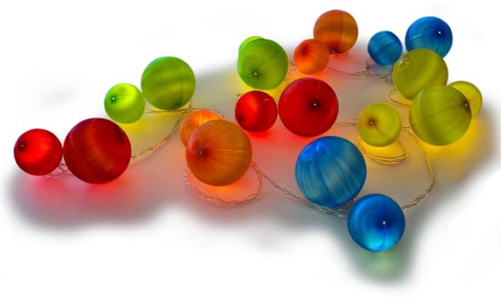 LED Lichterkette Kugeln Do it + Garden 612114400000 Bild Nr. 1