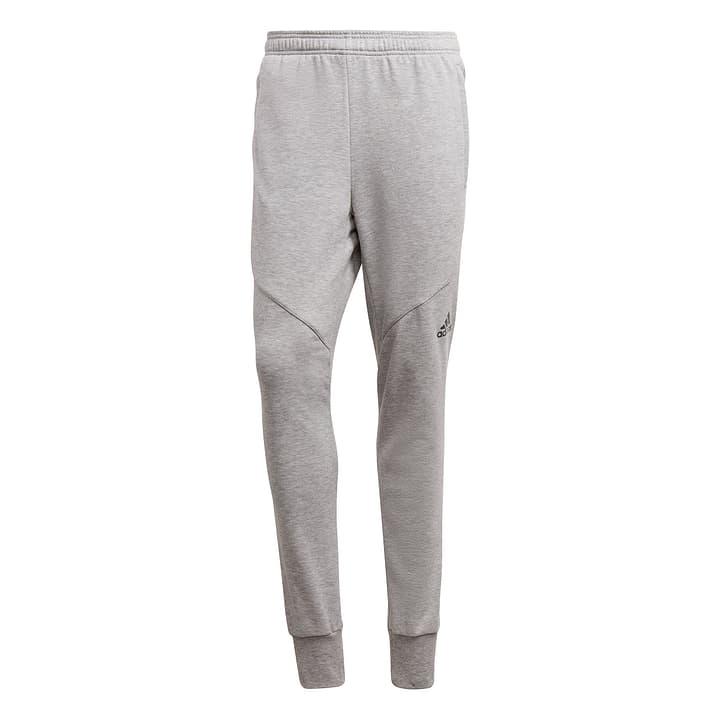 WO PANT PRIME Pantalon pour homme Adidas 464923000381 Couleur gris claire Taille S Photo no. 1