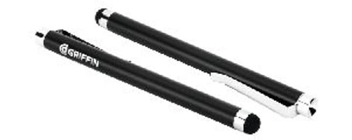 Stylus noir pour touchscreens Griffin 797676200000