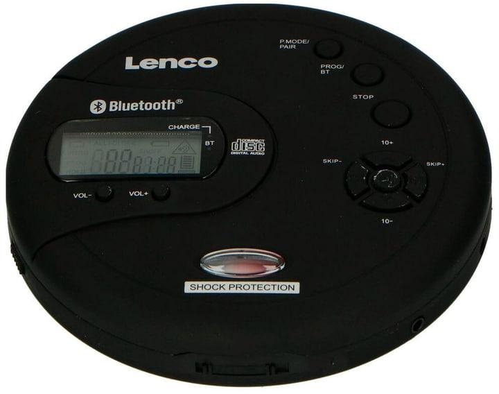 CD-300 - Noir Discman Lenco 785300151938 Photo no. 1