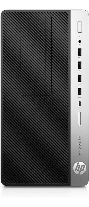 ProDesk 600 G5 MT Unité centrale HP 785300152209 Photo no. 1