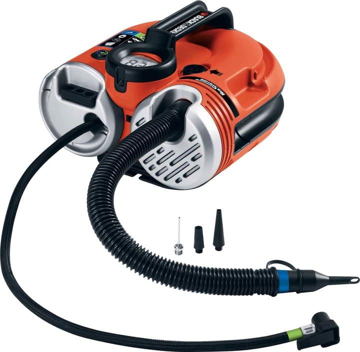 Akku-Kompressor 500 Black&Decker 611216100000 Bild Nr. 1