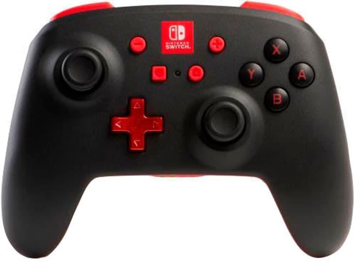 Nintendo Switch Controller Black Manette PowerA 785300144040 Photo no. 1