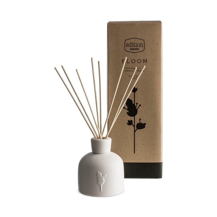BLOOM Parfum d'ambiance Vanilla Edition Interio 396112300000 Contenu 150.0 ml Arôme Vanille Photo no. 1