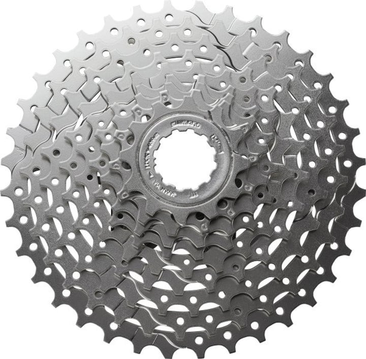 Alivio CS-HG400 Cassette Shimano 462943500000 Photo no. 1