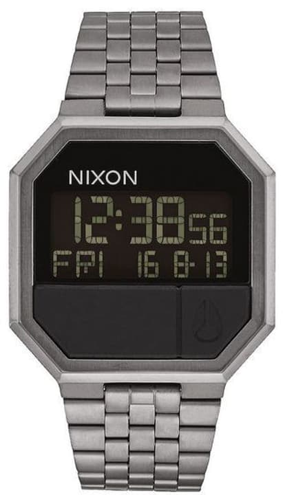 Re-Run All Gunmetal 38.5 mm Orologio da polso Nixon 785300137041 N. figura 1