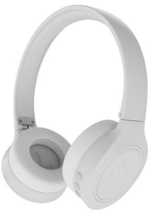 A4/300 BT - Blanc Casque On-Ear KYGO 785300143262 Photo no. 1