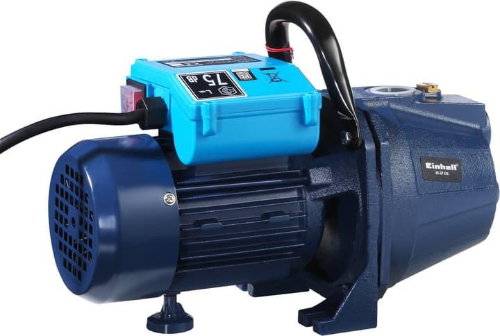BG-DP 7535 Pompa sommersa per acqua sporca Einhell 630730900000 N. figura 1