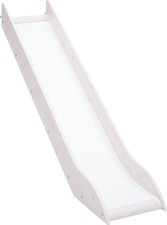CLASSIC Scivolo semirialzato Flexa 404837500000 Dimensioni L: 39.0 cm x P: 147.0 cm x A: 98.0 cm Colore White Wash N. figura 1
