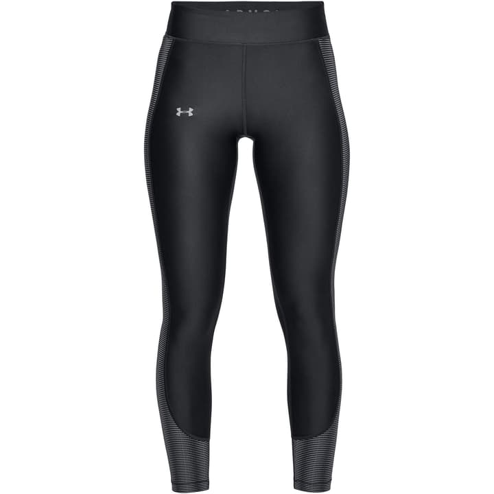 Armour Ankle Crop Q1 Womens Damen-7/8-Tights Under Armour 464917000483 Farbe Dunkelgrau Grösse M Bild-Nr. 1