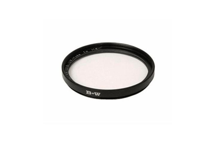 Filtre UV 010 82 mm Filtro B+W Schneider 785300125706 N. figura 1