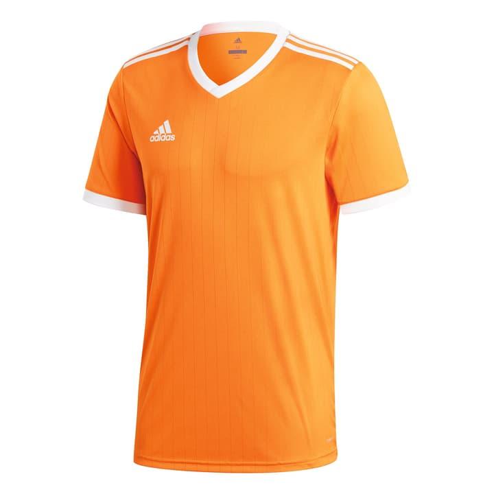 Tabela 18 Herren-Fussball-T-Shirt Adidas 498278900434 Farbe orange Grösse M Bild-Nr. 1